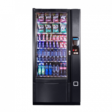 Contactless Vending Machine West Bromwich - trusted
